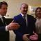 شاهد .. لقاء بين رئيس الوزراء الإيطالي و خليفة حفتر في باليرمو