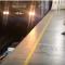 فيديو | مراهقان يستلقيان تحت قطار متحرك.. وهذا ما حدث لهما!