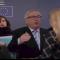 شاهد.. تصرفات صادمة لرئيس المفوضية الأوروبية مع النساء في بروكسل!