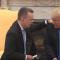 شاهد .. القس الامريكي برانسون يصلي من أجل ترامب