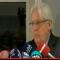 شاهد .. مؤتمر صحفي للمبعوث الأممي إلى اليمن