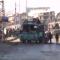 شاهد .. انفجار بمدينة عفرين السورية