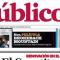 """هكذا انتقدت صحيفة إسبانية عباس """"الذي لا يفعل شيئا"""""""