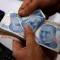 الليرة التركية ترتفع قبيل إعلان خطة اقتصادية الخميس