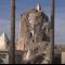 شاهد..العراق يضع حجر الأساس لإعادة بناء جامع النوري التاريخي في الموصل