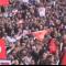 شاهد .. اضراب عام اتحاد العام التونسي للشغل
