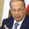 عون: لبنان ينتظر تقارير اليونيفيل حول الانفاق