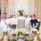 السيسي: توافق في الرؤى مع الأمير محمد بن سلمان حول القضايا الإقليمية
