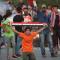انتشار أمني كثيف مع تجدد التظاهرات في البصرة (شاهد)