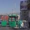 إزالة القمامة من شوارع بيروت