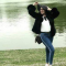 بالصور - رانيا يوسف تبتكر تحدياً جديداً بالمايوه.. هكذا بدت في حمام السباحة