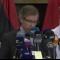ليون يعلن عن تشكيلة حكومة الوفاق الليبية