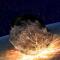 العلماء يحذرون... كويكب عملاق يصطدم بالأرض قريبا