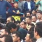 إيران.. عمال يحولون صلاة الجمعة إلى ساحة احتجاج (فيديو)
