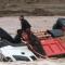 تونس..فيضانات مدمرّة تقتل شخصين وتغرق عددا من الولايات