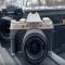 بتصميم كلاسيكي.. Fujifilm تكشف عن كاميرا متطورة!