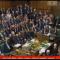 شاهد .. مجلس النواب البريطاني يصوت بأغلبية رفض خطة البريكست