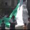 شاهد ..  مظاهرات في شمال سوريا تطالب بإسقاط النظام