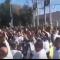 شاهد .. تظاهرات عمال الصلب في ايران