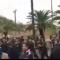 شاهد .. تظاهرات عمالية واسعة ضد النظام الايراني في مدينة سوس