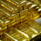 الذهب مستقر مع صعود الدولار بعد وقف الصين محادثات التجارة