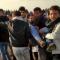 """غزة : انطلاق  جمعة """" المسيرات خيارنا """""""