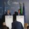 شاهد .. مؤتمر صحفي للمبعوث الأممي إلى ليبيا غسان سلامة ورئيس وزراء إيطاليا