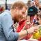 بالصور : ما سر خاتم الأمير هاري الغريب؟
