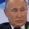 شاهد .. بوتين: الإرهابيون شرقي الفرات بسوريا احتجزوا مواطنين أمريكيين وأوروبيين كرهائن
