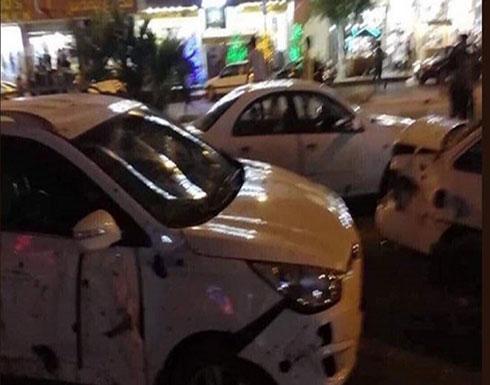مقتل 5 أشخاص وإصابة 18 بتفجيرات في كركوك العراقية (فيديو)