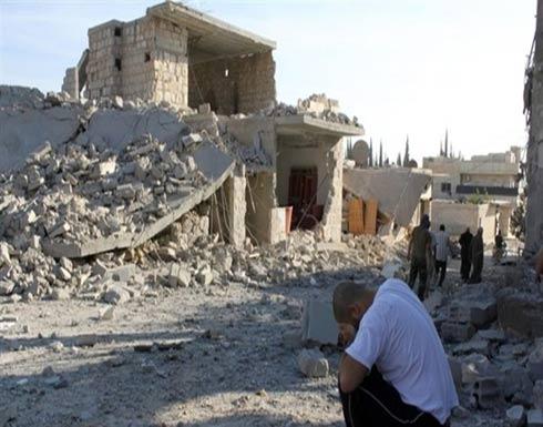 تركيا: أي عملية عسكرية بإدلب ستقود المنطقة لكارثة
