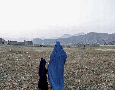 قيادي في طالبان: البتّ في قضايا المرأة سيترك لمجلس من علماء المسلمين