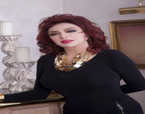 نبيلة عبيد تكشف عن إصابتها بالإكتئاب وستقدم برنامج عن حياتها