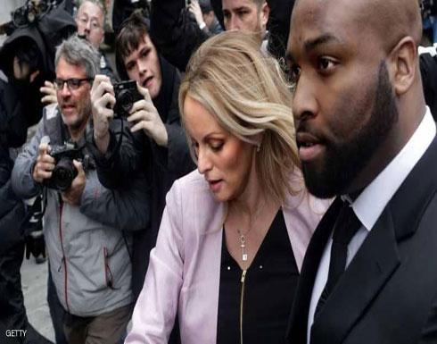 """جلبة بنيويورك بسبب """"الممثلة الإباحية وملفات محامي ترامب"""""""