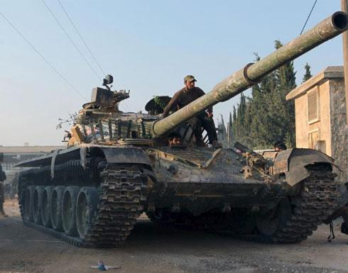 نيويورك تايمز : معركة حلب تبدو بلا نهاية كما الصراع في سوريا