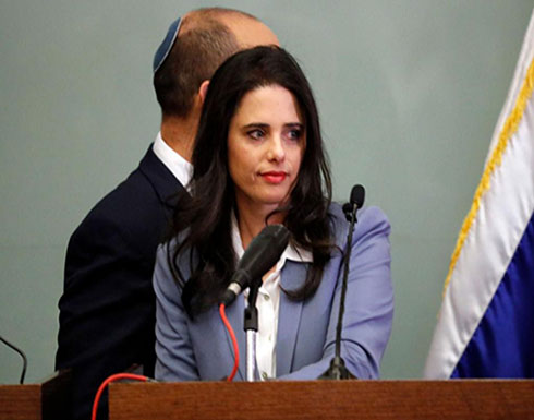 أول انفصال إسرائيلي عقب نتائج انتخابات الكنيست 2019