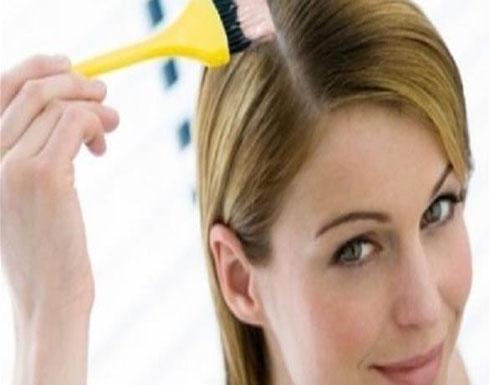 بهذه الطريقة تحافظين على صبغة شعرك كما هي لأطول مدة ممكنة