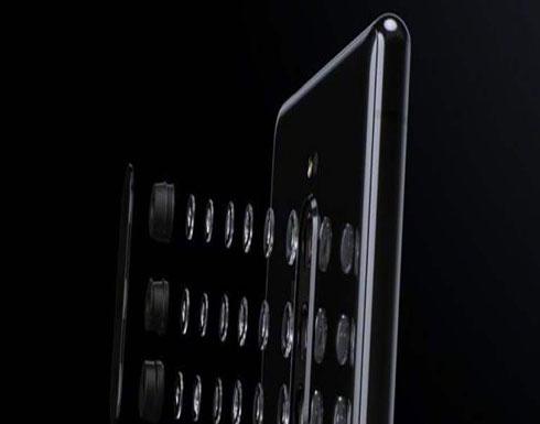هاتف ذكي يحمل 6 كاميرات خلفية... اليكم التفاصيل!
