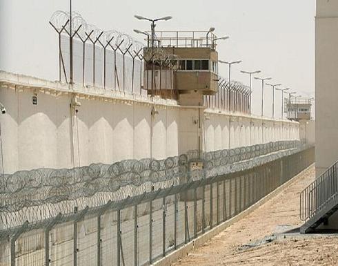 هيئة الأسرى الفلسطينيين: سجون الاحتلال تحولت جحيما والحر الشديد يهدد حياة الأسرى