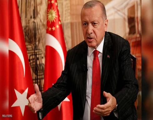 """أردوغان """"يبذر"""".. وأرقام جديدة """"تعمق"""" أزمة اقتصاد تركيا"""