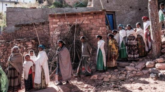 الصين وروسيا تعطلان مسودة بيان لمجلس الأمن حول إثيوبيا