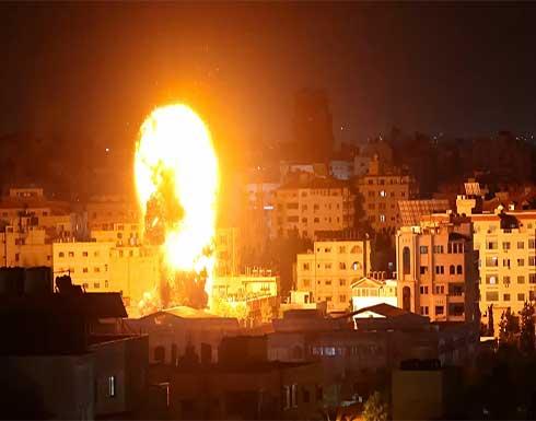 رئيس هيئة الأركان الأمريكية: وقف التصعيد بين إسرائيل والفلسطينيين عمل ذكي للطرفين