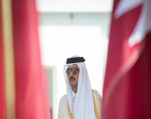 أمير قطر يعين رئيسا جديدا للوزراء بعد استقالة سلفه