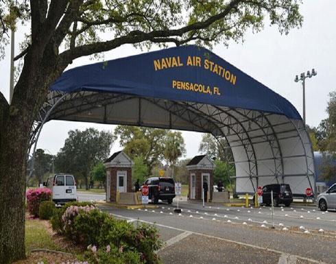 """تنظيم """"القاعدة"""" يتبنى إطلاق النار في قاعدة فلوريدا الأمريكية"""