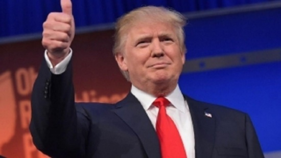 ترامب يؤكد: بوتين كان يفضل فوز كلينتون بالرئاسة