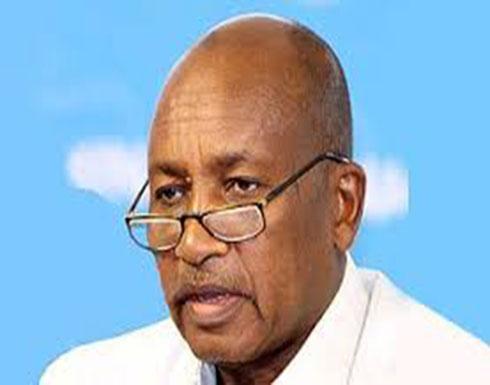 """السودان.. استقالة رئيس حزب """"الأمة الفيدرالي"""" من عضوية البرلمان"""
