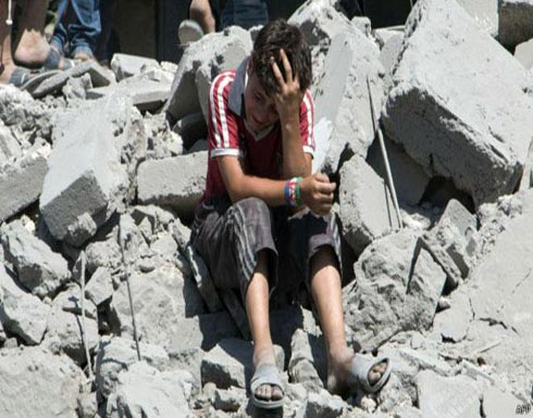 منسق أممي: 13 مليون سوري بالداخل في حاجة للإغاثة