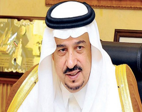 بالفيديو.. أمير الرياض لأحد ملاك الكسارات: «أنتم بهدلتم الدنيا»