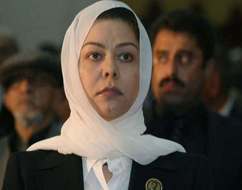البرلمان العراقي يضغط على الأردن اقتصاديا لتسليم رغد صدام حسين ومطلوبين