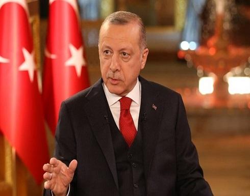 مباشر | فيديو :  كلمة للرئيس رجب طيب اردوغان